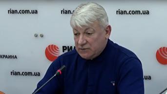 Граната стала детской игрушкой в Украине. Вовк о криминогенной ситуации
