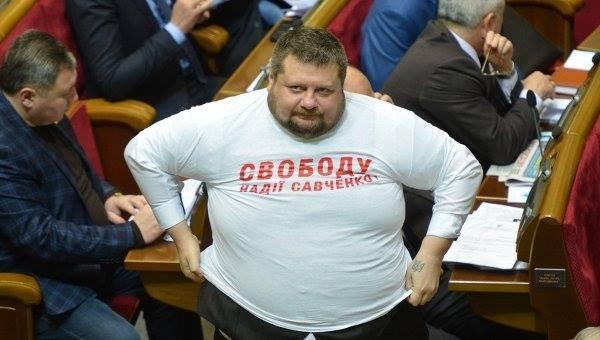 Савченко доставили в інститут судмедекспертизи для перевірки на поліграфі - Цензор.НЕТ 8234