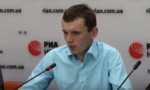 Руслан Бортник о судьбе Надежды Савченко. Видео