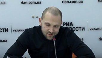 Якубин: власти в деле Савченко рискуют получить тыкву вместо пиара