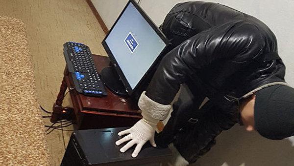 Полиция накрыла порностудию в обычной квартире в Запорожье