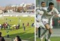 Хорватский футболист скончался от удара мяча в область сердца