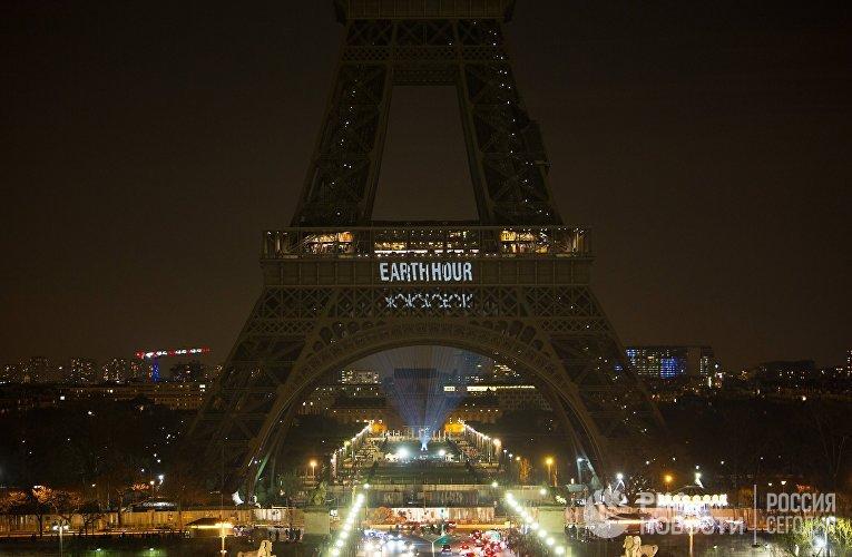 Столица Мордовии присоединится к глобальной акции Час земли