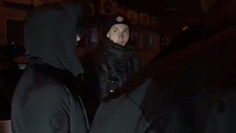 Бывший глава патрульной полиции Харькова задержан пьяным за рулем в Киеве