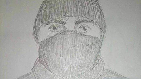 В Киеве разыскивают насильника, напавшего на 11-летнюю девочку
