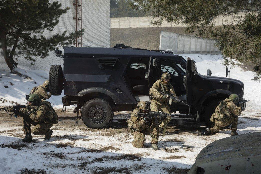 Персоны нон-грата: СБУ запретила заезд в государство Украину 60 русским дипломатам