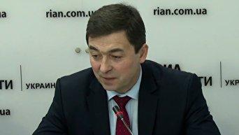 Степанюк: МВФ и ЕС поощряют коррупцию в Украине. Видео