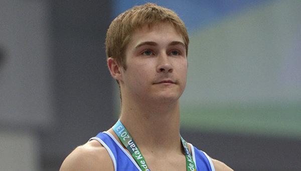Олег Степко