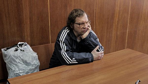 Рассмотрение жалобы на арест основателя пирамиды МММ С.Мавроди