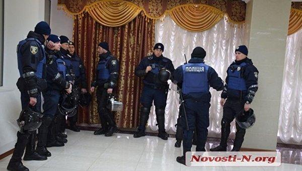 ВАП сделали главное объявление — Отстранение Алексея Савченко