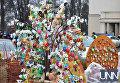 Фестиваль писанок в Ужгороде