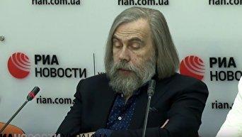 Погребинский: отравление Скрипалей стало поводом для операции против РФ