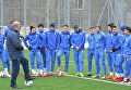 Сборная Украины U-17 по футболу