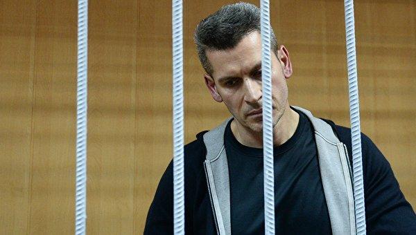 Рассмотрение в суде ходатайства следствия об аресте совладельца группы компаний Сумма Зиявудина Магомедова