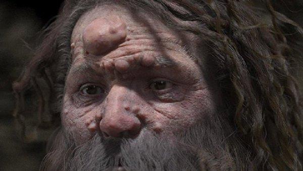 Антропологи показали облик кроманьонца жившего более 30 тысяч лет назад
