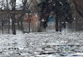 На Сумщине полиция помогает людям преодолевать последствия наводнения