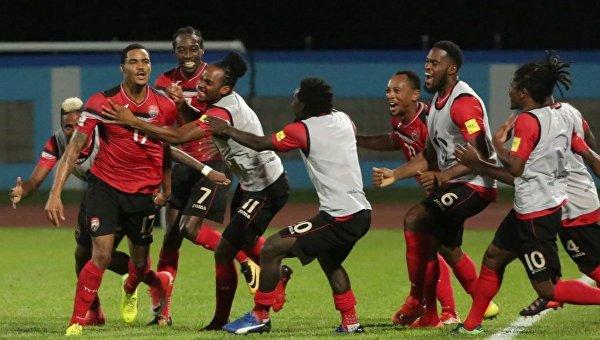 Сборная Панамы по футболу