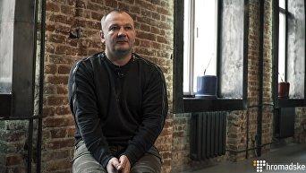 Иван Бубенчик, признавшийся в убийстве двух командиров Беркута во время столкновений в начале 2014 года