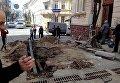 В Черновцах прогремел взрыв