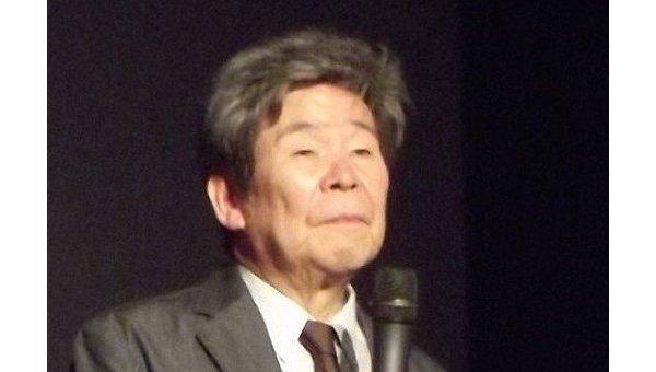 Ушел изжизни режиссер-аниматор Исао Такахата