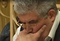 Судья Буран. Видео