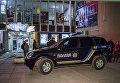 Нетрезвый атошник переполошил кинотеатр в Киеве