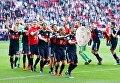 Бавария в очередной раз стала чемпионом страны