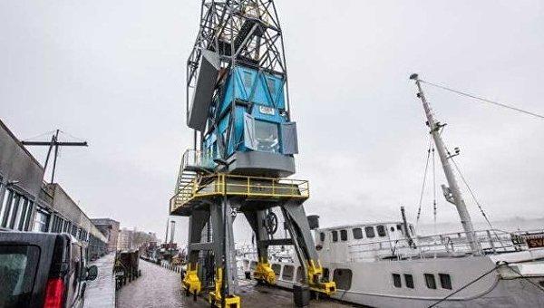 В Нидерландах предлагают пожить в строительном кране