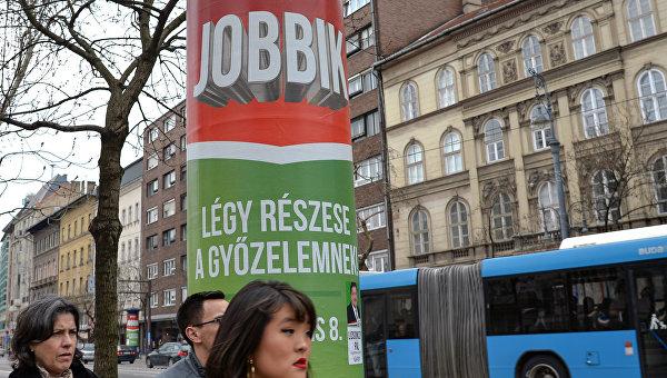 Партия Орбана лидирует навыборах вВенгрии