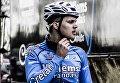 Бельгийский велогонщик Михаэль Голартс