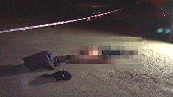 В Одессе драка между студентами закончилась кровавым убийством