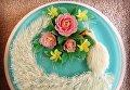 Торты кондитера из Малайзии Сью Хен Бун