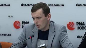 Бортник: идет полноценная атака части элит Украины на церковь. Видео