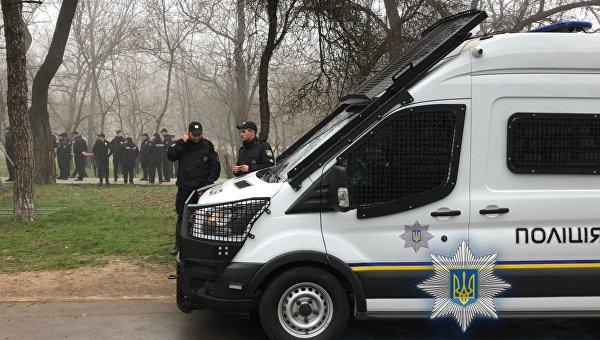 В Одессе усилили патрулирование