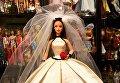 Свадебные платья для Барби