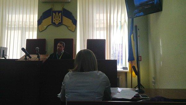 Суд харьковского врача против Минздрава