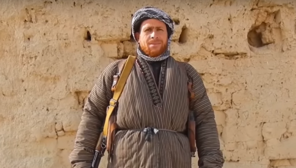 В Афганистане нашли украинца, попавшего в плен 30 лет назад