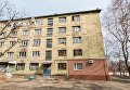 Общежитие в Днепре по улице Леонида Жебунева, 11