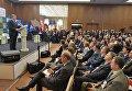 Петр Порошенко на XI киевском форуме по безопасности