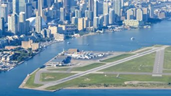 Самые красивые аэропорты в мире. Видео