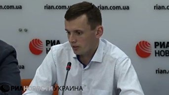 Руслан Бортник о разрыве договора между Украиной и РФ. Видео