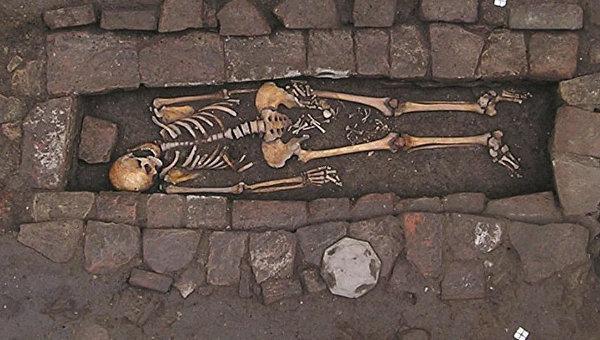 Сенсационная находка в Италии о врачевании в Средневековье