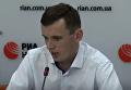 Бортник о пиаре Порошенко на антироссийской теме. Видео