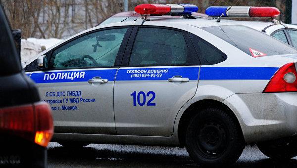 Сотрудницу челябинской милиции  отыскали  мертвой нарабочем месте