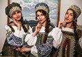 Новой Мисс Россия стала 18-летняя жительница Чувашии Юлия Полячихина