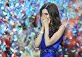 Финал конкурса Мисс Россия-2018