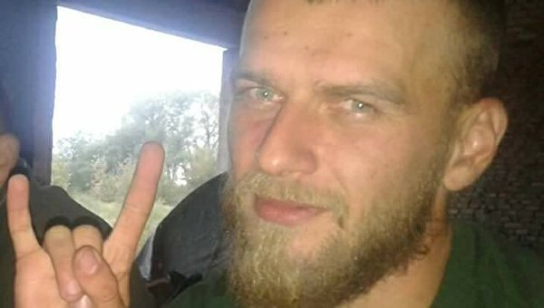 Спецназовец Денис Кравченко, тело которого было найдено в реке в Кропивницком