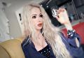 Одесская Барби Валерия Лукьянова