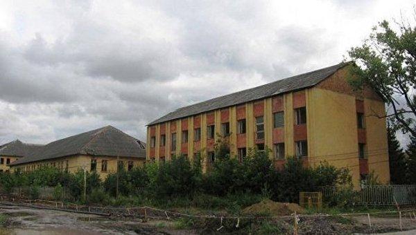 Медколедж в Берегово
