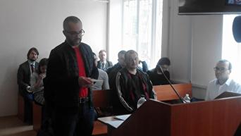 Адвокат Дмитрий Щербина